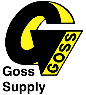 Product Categories - Product Index - Goss Supply Company